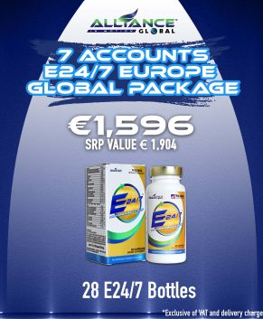 7 Account - E24/7 Package