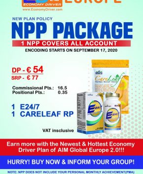 ED Europe NPP Package